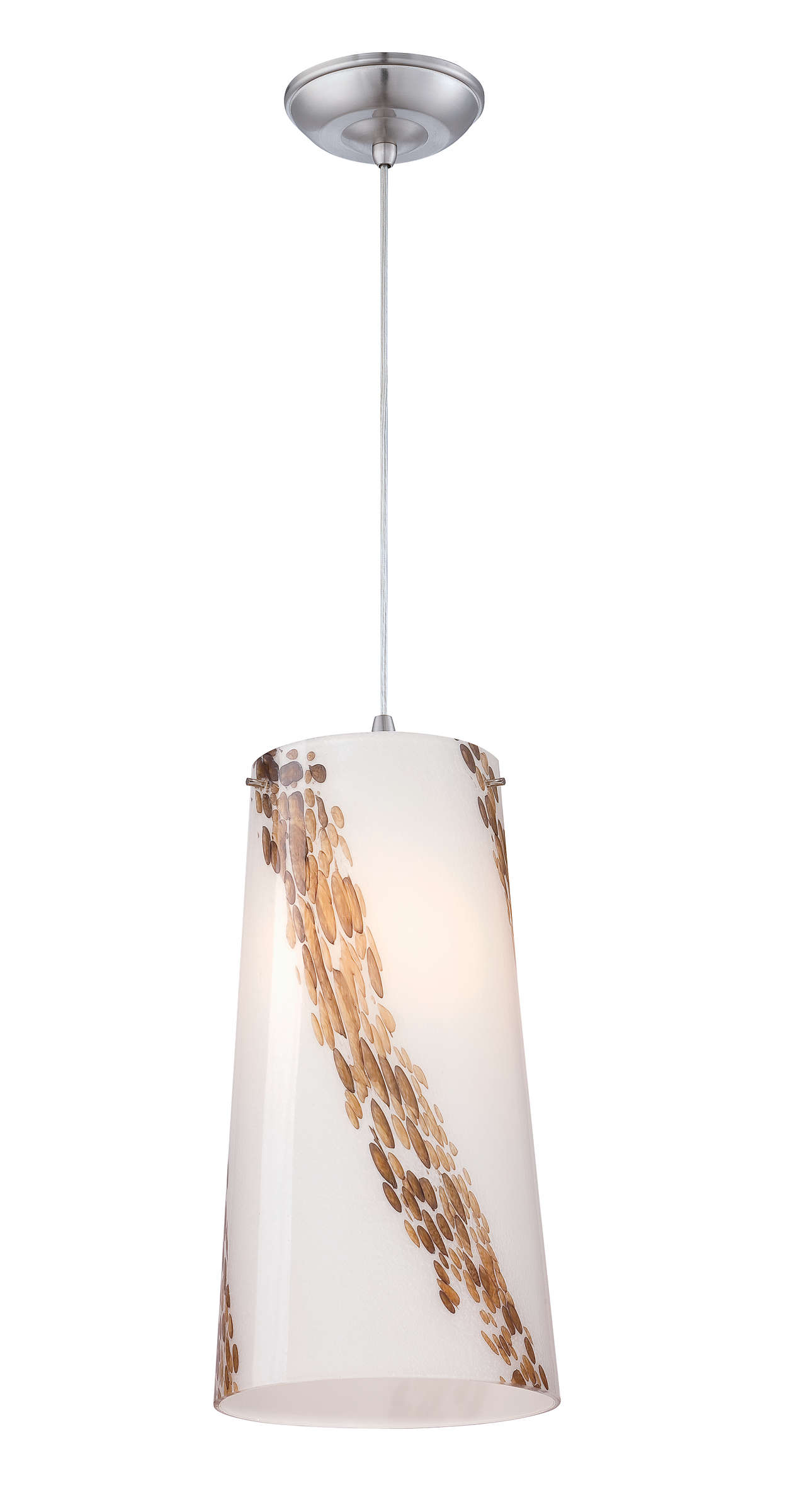 Piave large 1-light pendant
