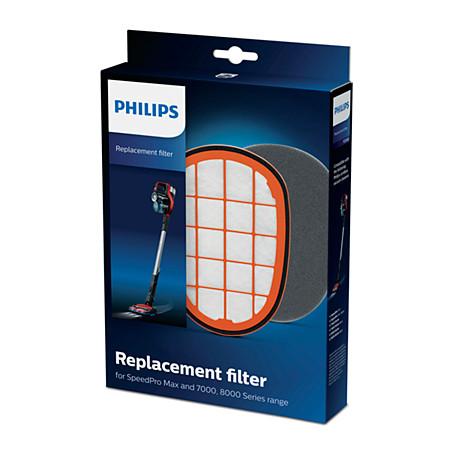 Filtri in dodatna oprema za sesalnike