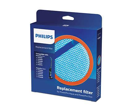 Nadomestni filter za PowerPro Aqua in PowerPro