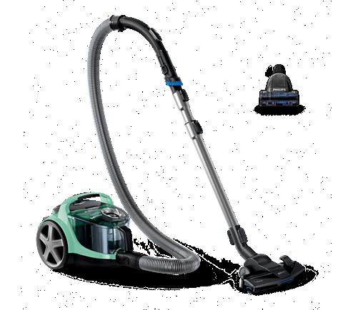 EasyPro Expert Bagless Vacuum Cleaner FC5833 61