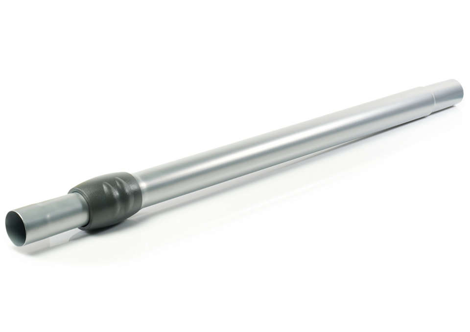 Extending tube for your vacuum cleaner