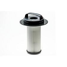 Elek. süpürge filtre ve aksesuarları