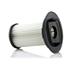 Cylindrisk luftfilter
