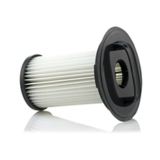FC6086/01  Cylindrical air filter