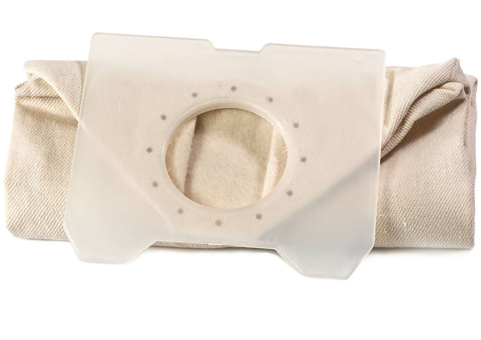 Til opbevaring af støv i din støvsuger