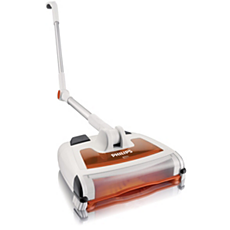 FC6126/03  Electric sweeper