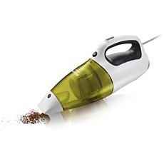 FC6130/01 -   MiniVac Handheld vacuum cleaner