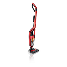FC6162/02 PowerPro Duo 2-in-1 handstick cordless