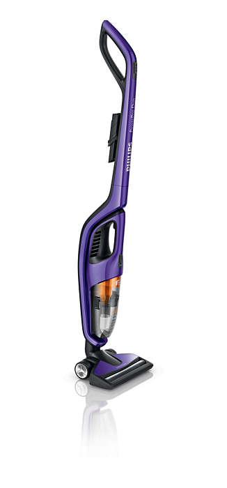 在各種地面上使用都可達至最佳清潔效果