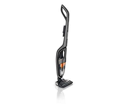 對於各種地板材質均能發揮徹底清潔效果