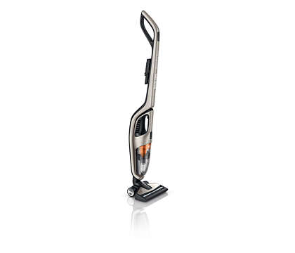 在各種地面上使用都可達至徹底的清潔效果