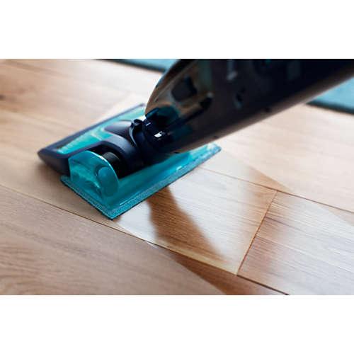 PowerPro Aqua Scopa elettrica