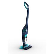 PowerPro Aqua Aspirador vertical