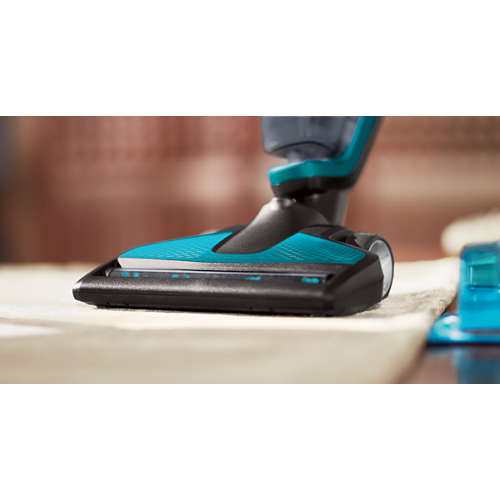 PowerPro Aqua Porszívó és felmosórendszer