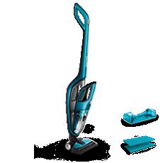 FC6404/01 PowerPro Aqua Sistema di aspirazione e pulizia con acqua
