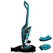PowerPro Aqua Sistem de aspirare şi ştergere