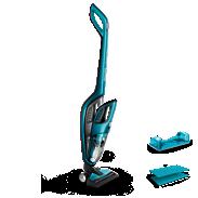 PowerPro Aqua Bezšnúrový tyčový vysávač