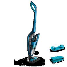 FC6405/01 PowerPro Aqua Пилосос для сухого і вологого прибирання