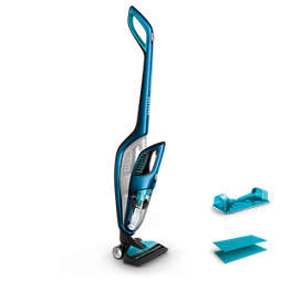 PowerPro Aqua 吸尘与湿拖系统
