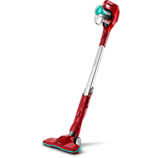 FC6721/01 -   SpeedPro Cordless Stick vacuum cleaner