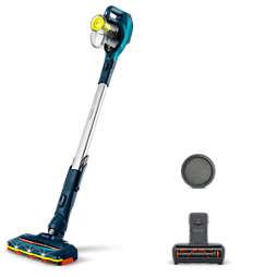 SpeedPro Cordless Stick vacuum cleaner