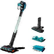 SpeedPro Aqua Bezdrátový tyčový vysavač