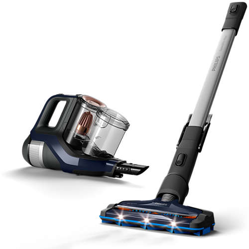 SpeedPro Max Stick vacuum cleaner