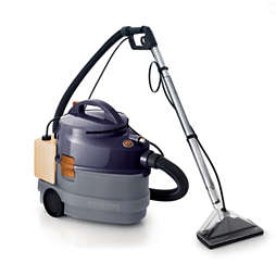 Triathlon Wet and dry vacuum cleaner