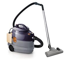 FC6843/02 -   Triathlon Wet and dry vacuum cleaner