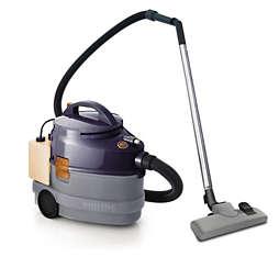 Triathlon Wet and dry vacuum cleaner