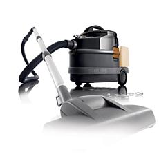 FC6844/01 Triathlon مكنسة كهربائية للتنظيف الجاف والرطب