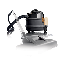 FC6844/01 Triathlon Wet and dry vacuum cleaner