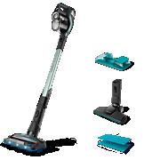 SpeedPro Max Aqua kabelloser Staubsauger