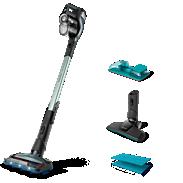 SpeedPro Max Aqua Aspirador vertical sin cable