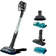 SpeedPro Max Aqua Bezdrátový tyčový vysavač