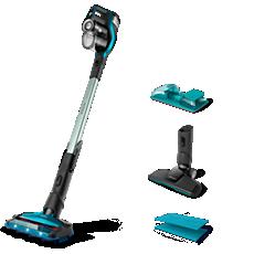 FC6903/01 SpeedPro Max Aqua Bezdrátový tyčový vysavač