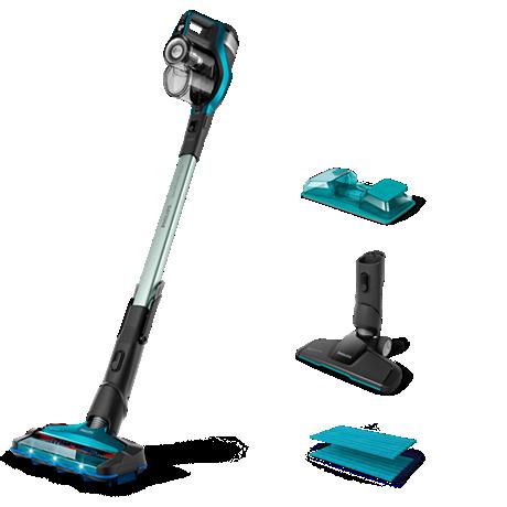 Aspirator SpeedPro Max Aqua