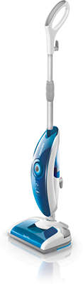 steam plus sweep and steam cleaner fc7020/01   philips