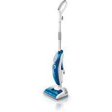 FC7020/01 Steam Plus Sweep and Steam Cleaner