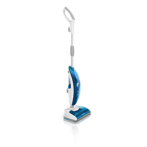 Steam Plus Sweep and Steam Cleaner