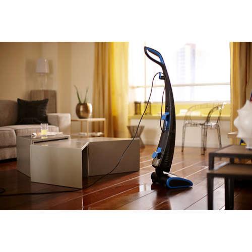 AquaTrio Pro