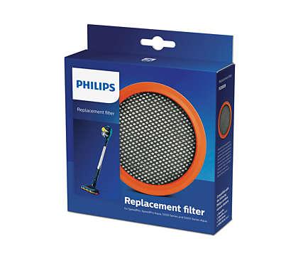 Náhradní filtr pro řady SpeedPro a 5000