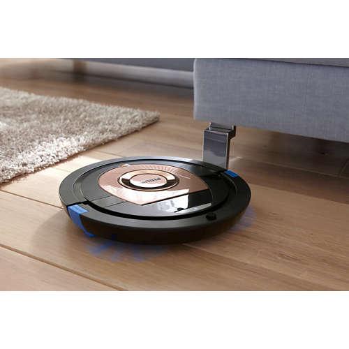 SmartPro Compact Zestaw części zamiennych