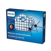 SmartPro Compact Sada filtrů pro vysavače