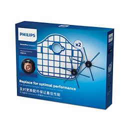 SmartPro Compact Kit de rechange
