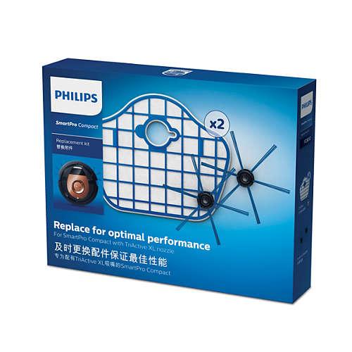 SmartPro Compact Cserekészlet