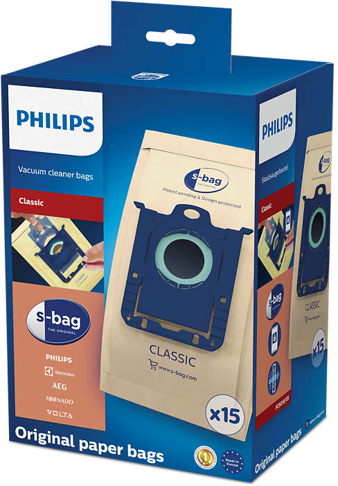 s-bag® Classic, mega-pachet