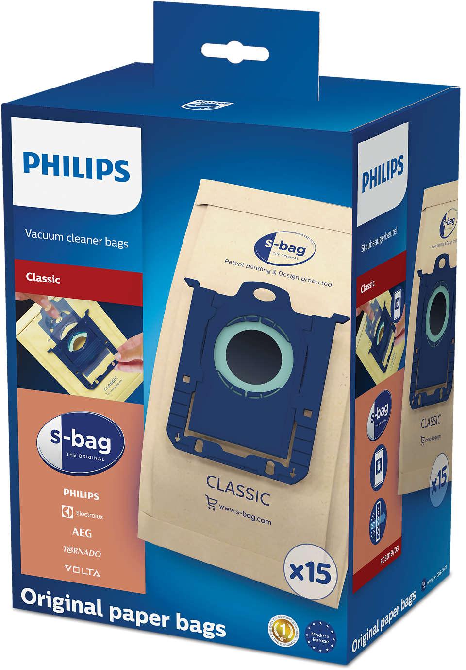 s-bag® Classic, skupinsko pakiranje