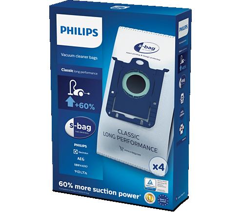 790533f4c s-bag Vrecká do vysávačov FC8021/03   Philips