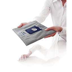 s-bag 吸塵機集塵袋